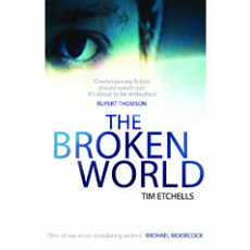 The Broken World (Hardback)