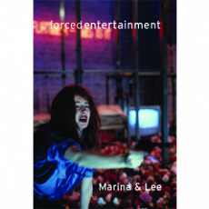 Marina & Lee DVD