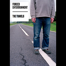 The Travels DVD