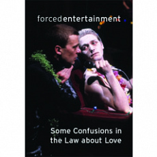 Some Confusions in the Law about Love Text