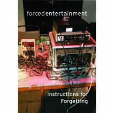 Instructions for Forgetting DVD