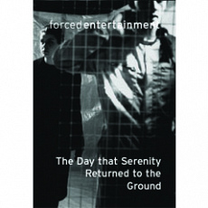 The Day that Serenity Returned to the Ground Text